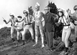 Ultraman (1966-1967) - Behind the Scenes