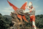 Ultra Kaiju and Seijin - Ultraman (1966-1967)